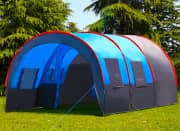 Americans 10-Person Travel Tunnel Tent. It's $97 under list price.