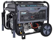 Pulsar 12,000W Dual Fuel Propane/Gas Portable Generator. That's the best price we could find by $150.
