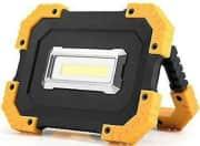 400-Lumen Portable Rugged COB Work Light. It's $18 under list price.