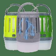 3-in-1 Waterproof Lantern Bug Zapper for $22 + $7.99 s&h
