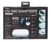 Cylo UV Sanitizing Box. That's a savings of $61 off list and the lowest price we could find.