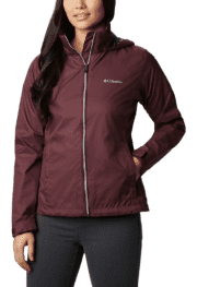 Columbia Women's Switchback III Jacket. It's a buck under our December mention and the lowest price we could find by $18.