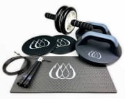 5pc Ultimate Ab & Workout Anywhere Kit. It's $46 under list price.