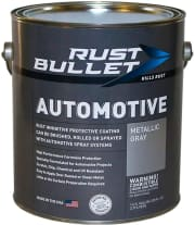 Rust Bullet Automotive Rust Preventive Protective Coating 1-Gallon Can. It's $109 under what Rust Bullet charges.