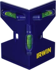 Irwin Tools Magnetic Post Level. It's the lowest price we could find by $3.