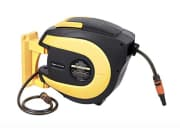 Amazon Commercial Elite Heavy-Duty Water Hose Reel. It's $56 off and the best price we could find.