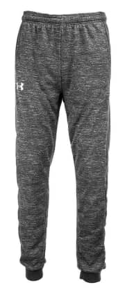 "Under Armour Men's Armour Fleece Twist Joggers. Add any two to your cart and apply coupon code ""PZY2JOG"" for a savings of $70 off list."