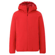 Uniqlo Men's Light Padded Parka. That's 60% off and the best price we've seen.