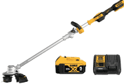 """DeWalt 13"""" 20V MAX String Trimmer Kit w/ DeWalt 20V Blower. Add to cart to see the price drop. You would pay $138 more elsewhere for these bought separately, making it a savings of $376 for 2 in cart."""