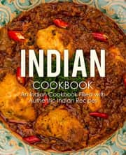 """Indian Cookbook"" Kindle eBook. That's a $3 value."