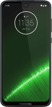 Motorola Unlocked Moto G7 Plus 64GB Phone. It's the lowest price we could find by $39.