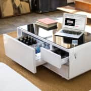 Sobro Smart Coffee Table. That's $168 under our June mention, $467 off list, and the best price we've ever seen.