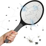 Electric Bug Zapper Racket. That's the best price we could find by $12.