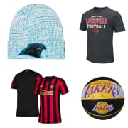 Fan Gear Flash Sale at Dick's Sporting Goods: Up to 50% off + free shipping w/ $49