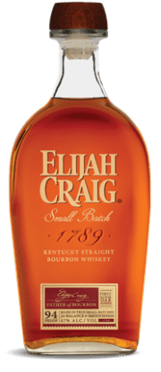 Elijah Craig Bourbon 750ml Bottle. It's a savings of $50 off the list price and the lowest price we could find.