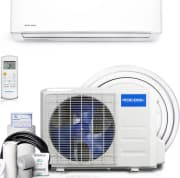 MrCool Advantage 12,000-BTU Ductless Mini Split Air Conditioner w/ Heater. That's the best deal we could find by $51.