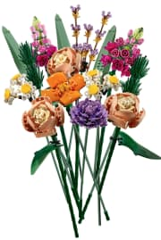 LEGO Flower Bouquet. While this is list price, it is very hard to track down elsewhere.