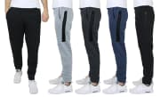 Men's / Women's Joggers 3-Pack. Prime members get an extra discount on these 3-packs – most similar packs cost $30 or more elsewhere.