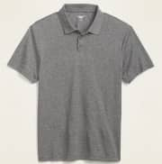 Old Navy Men's Go-Dry Cool Core Polo. It's 70% off list and a strong price for a men's polo.
