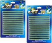 Green Gobbler Bio-Flow Drain Strips 24-Pack. That's a $3 low.