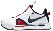 Nike Men's PG 4 Basketball Shoes. The next best price is $6 more.
