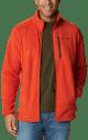 "Columbia Men's Cascades Explorer Full Zip Fleece Jacket. Apply coupon code ""APR60PLUS"" for a savings of $30 off list price."