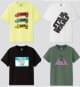 Uniqlo Graphic T-Shirt Sale from $2 + free shipping w/ $99