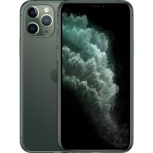 Used iPhone 11 Pro Smartphones at Glyde: $50 off
