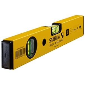 Stabila Inc. STABILA Measuring Tools 02281 Bubble Level 30 cm Type 70 for $31