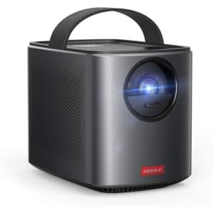 Anker Nebula Mars II Pro 720p Smart DLP Projector for $550