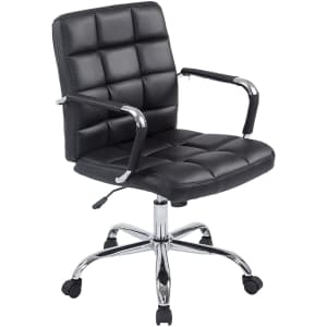 EdgeMod Manchester Office Chair for $95