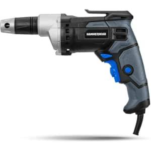 Hammerhead 4.3A Drywall Screwdriver Gun for $54