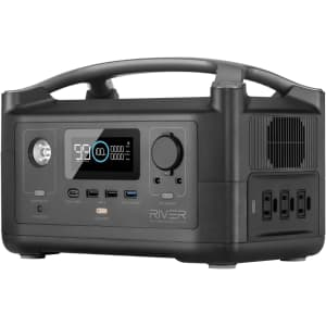 Ecoflow River Portable Power Station for $349