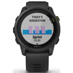Garmin Smart Watches at Macy's: $50 to $100 Off