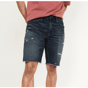 Old Navy Men's, Women's, and Kids' Shorts: 50% off