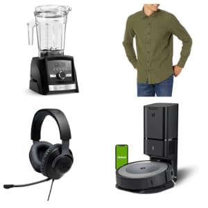 Amazon Epic Deals: Up to 44% off
