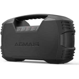 Aomais Go 30W Waterproof Bluetooth Speaker for $70