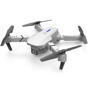 XKRC Pro 1080p WiFi Quadcopter Drone for $26