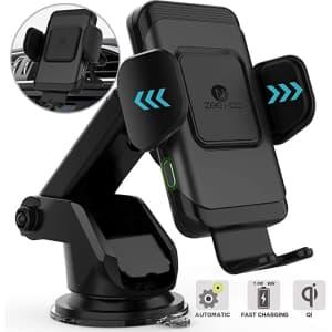 ZeeHoo Wireless Car Phone Charger for $30