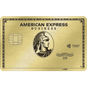 American Express® Business Gold Card: Earn 70,000 points