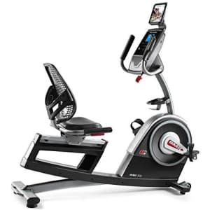 ProForm 440 ES Smart Recumbent Exercise Bike with 30-Day All-Access iFit Membership for $650
