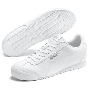 PUMA Men's Turino SL Sneakers for $23