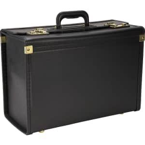 Heritage Travelware Vinyl Catalog Case for $73