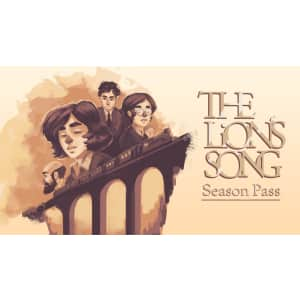 The Lion's Song for PC (Epic Games): free