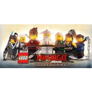 LEGO Games at Fanatical: Up to 81% off