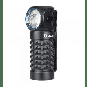 Olight Perun Mini Magnetic Rechargeable LED Flashlight for $45
