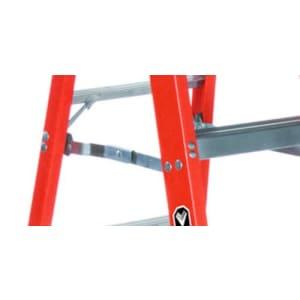 Louisville Ladder 8-Foot Type IAA Fiberglass Step Ladder for $449