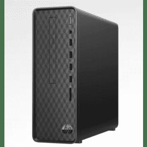 HP S01-pF1005t Gemini Lake Slimline Desktop PC for $350
