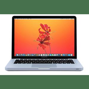 "Refurb Apple MacBook Pro i5 13.3"" Laptop (2012) for $292"