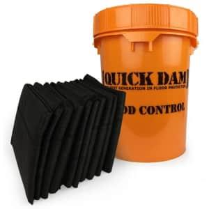 Quick Dam Grab & Go Flood Kit for $138